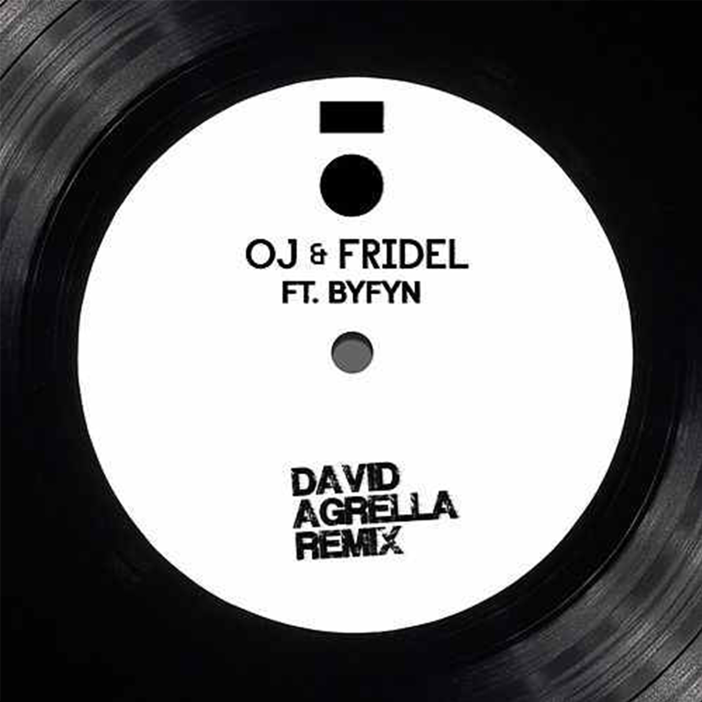 Feel My Love (David Agrella Remix)