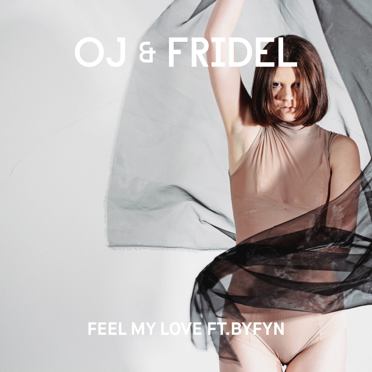 Feel My Love ft. Byfyn